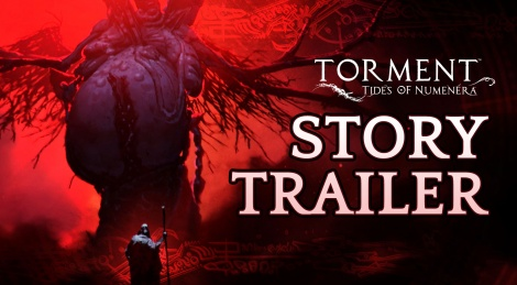 Story trailer of Torment: Tides of Numenera