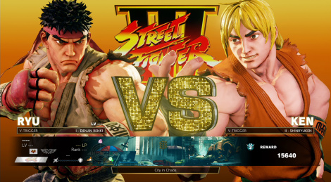 Street Fighter V: Arcade Edition arrive