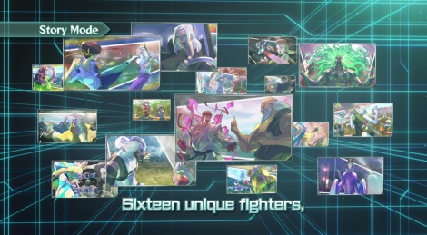 Street Fighter V: Game Modes Trailer