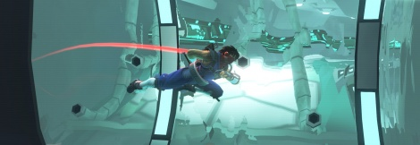 Strider new screens and release date