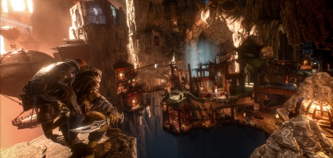 Styx: Shards of Darkness new screens
