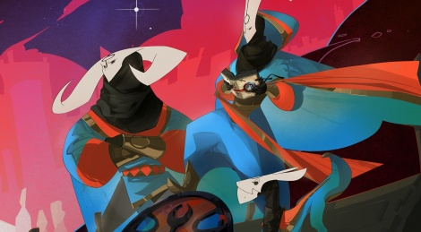 Supergiant Games reveals Pyre