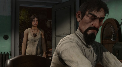 Syberia 3 gets screens, video, date