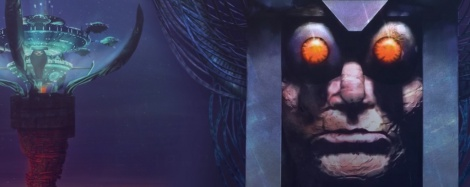 System Shock launches on GOG