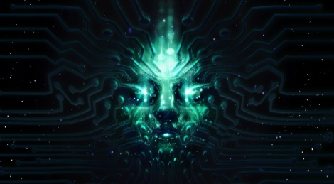 System Shock Remastered: Pre-Alpha Gameplay