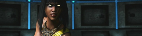 Tanya joins Mortal Kombat X as DLC