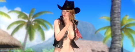 Team Ninja confirms DOA5 for PC