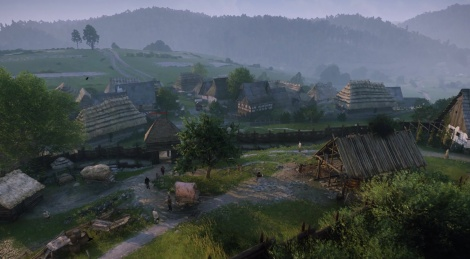 Teaser de Kingdom Come: Deliverance