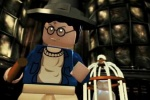 Teaser de Lego Harry Potter