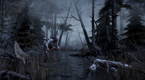 Techland reveals Hellraid