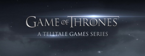 Telltale announces Game of Thrones