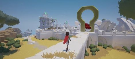 Tequila Works releases RiME