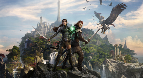 TESO: Summerset hit consoles