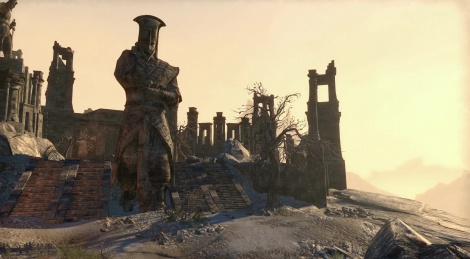 TESO Tamriel Unlimited video