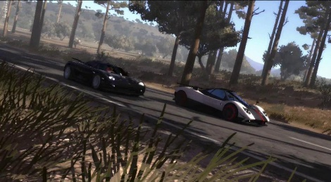 Test Drive Unlimited 2 trailer