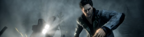 TGS09: Alan Wake images