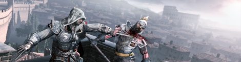 TGS09: Assassin's Creed 2 images and trailer