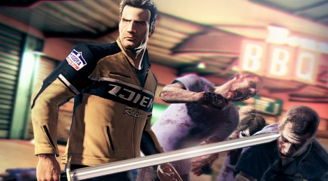 TGS09: Dead Rising 2 images and videos