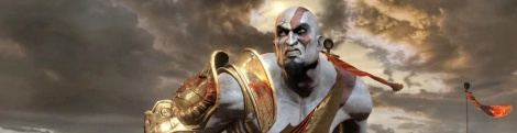 TGS09: God of War III trailer
