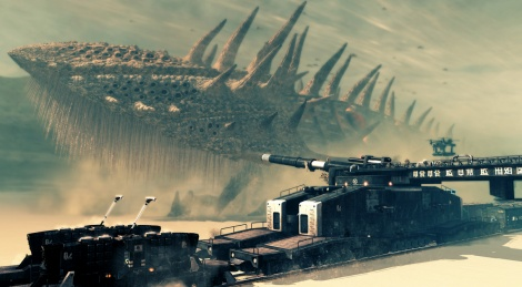 TGS09: Lost Planet 2 images and trailer