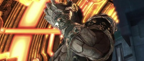 TGS : Asura's Wrath trailer