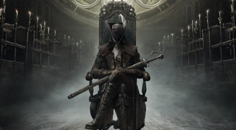 TGS: Bloodborne The Old Hunters