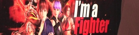 TGS: Dead or Alive 5