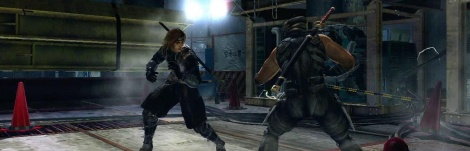 TGS: Dead or Alive 5 unveiled