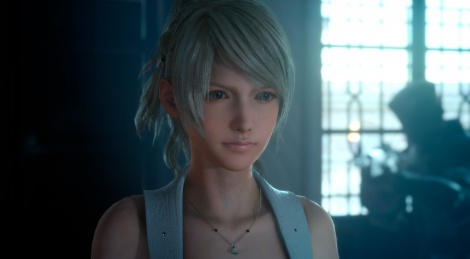 TGS: FFXV Dawn Engine 2.0 Trailer