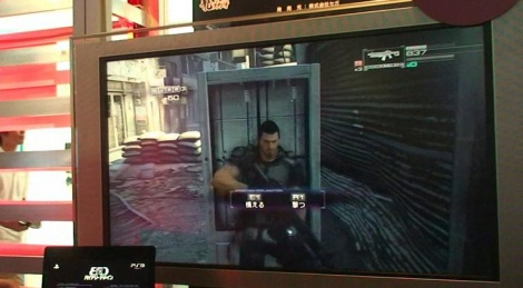 TGS: Gameplay de Binary Domain