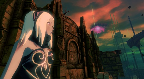 TGS: Gravity Rush 2 trailer