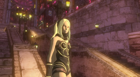 TGS: Gravity Rush gets Remastered