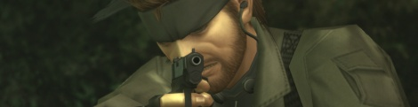 TGS: Images of Metal Gear Solid HD