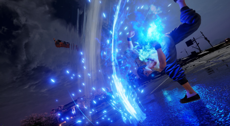 TGS: Jump Force reveals new characters