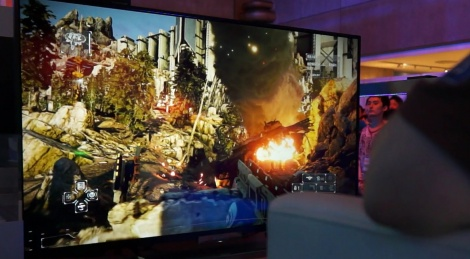 TGS: Killzone gameplay