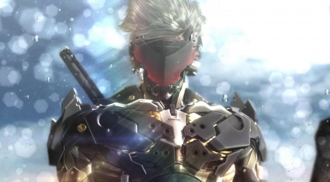 TGS: New Metal Gear Rising media