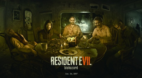 TGS: New trailer of Resident Evil 7