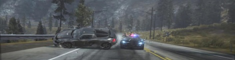 TGS: NFS Hot Pursuit: Autolog #3