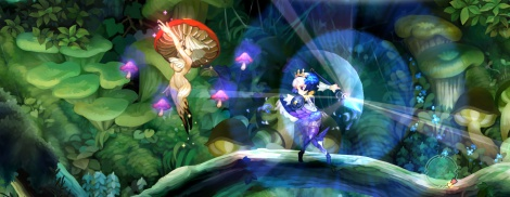 TGS: Odin Sphere screenshots