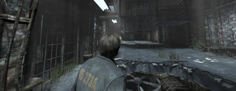 TGS: Silent Hill Downpour new screens