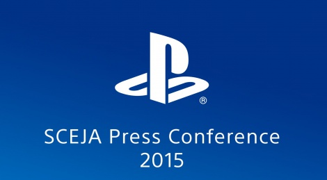 TGS: Sony Press Conference