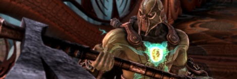 TGS: Soul Calibur V trailer and screens