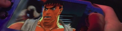 TGS: Street Fighter X Tekken