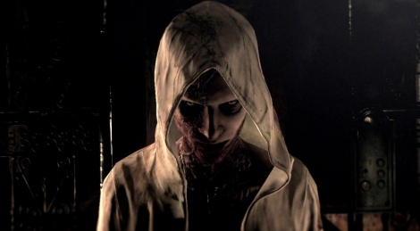 TGS: The Evil Within trailer
