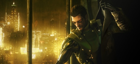 TGS: Trailer & screens of Deus Ex 3