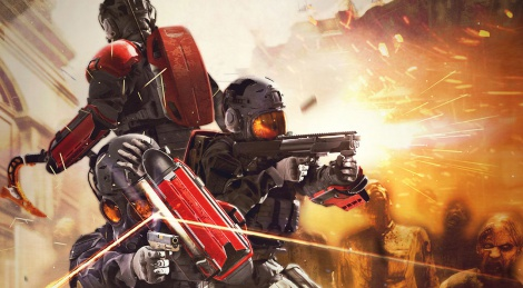 TGS: Umbrella Corps announced