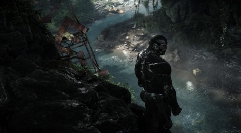 The 7 Wonders of Crysis 3