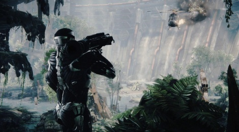 The 7 Wonders of Crysis 3: Episode 3
