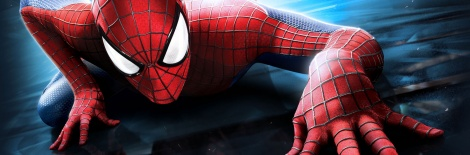 The Amazing Spider-Man 2 announced