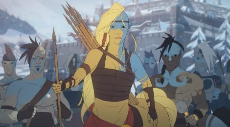 The Banner Saga 2 coming in 2015